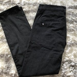 RSQ Chino New York Slim Straight Pants